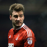 Bendtner to serve 50-day prison sentence for assaulting taxi driver after dropping appeal