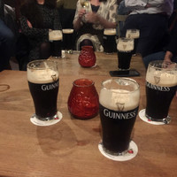 Here's how many thousands of pints of Guinness were sold in the Dáil bar this year