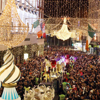 Dublin City Council accused of being 'Scrooge-like' for not holding Christmas lights ceremony