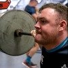 Extra weights sessions and focused diet put Kilcoyne in a happy place