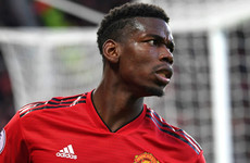 'Attention seeker' Pogba should leave Man Utd - Ince