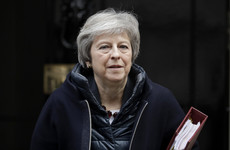 Brexit goes down to wire as May to head back to Brussels on eve of signing summit