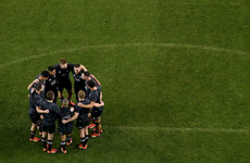 All Blacks make 11 changes for final November Test against Italy
