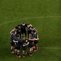 All Blacks make 11 changes for final November Test against Italy
