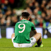 Ireland striker Maguire won't play again this year due to latest injury setback