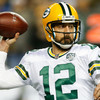 Packers star Rodgers donates hefty sum to California wildfire relief and recovery fund