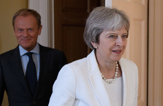 EU and UK agree a draft agreement on their future relationship