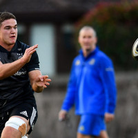Teenage flanker Penny set for Leinster debut as Cullen names team for Ospreys