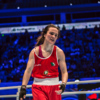 Going for gold! Harrington books second World Championship final with stunning performance