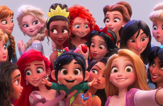 Why Disney decided to take the mick out of its princess stereotype