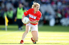 Is she back? 18-time All-Ireland winner to captain Munster footballers for inter-pros