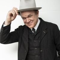 John C Reilly: 'Irish citizenship? I am dead serious - I would love that to happen'