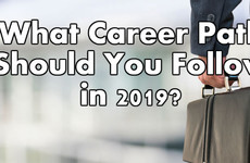 What Career Path Should You Follow in 2019?