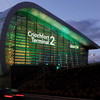 'Spa-like showers' and a 'barista bar': How Dublin Airport plans to go fancy in a €1.7bn upgrade