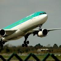 Etihad acquires 2.9 per cent stake in Aer Lingus