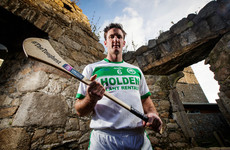 'People shouldn't attack the holiday or the game itself': Fennelly defends Wild Geese trip