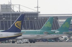 Main runway at Dublin Airport to be closed overnight this week