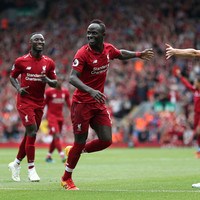 Good news for Liverpool supporters as Sadio Mane agrees new long-term contract