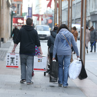 Local Irish retailers hit back at Black Friday 'headaches' by encouraging a new shopping trend instead