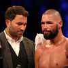 'There will be no more fighting from me' - Tony Bellew confirms retirement from boxing