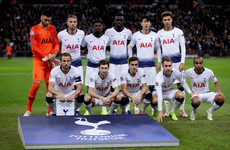 Are Tottenham in danger of falling apart?
