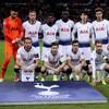 Are Tottenham in danger of falling apart?