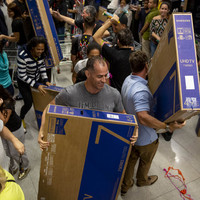 Poll: Did you make a Black Friday purchase today?