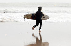 Surf's up! Government announces plans to open Ireland's first surfing centre of excellence