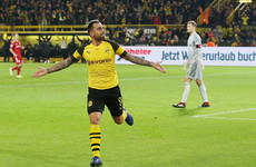 Dortmund complete €23m permanent deal for Barcelona forward after nine goals in eight games