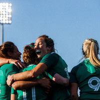Ireland face 'one of the biggest challenges in women's rugby' at Twickenham