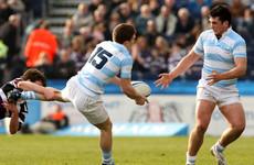 'He said, 'no, I'll get my own gear... I'll play international rugby myself''