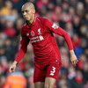 Klopp dismisses Fabinho exit speculation as 'completely crazy'