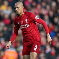 Klopp dismisses Fabinho exit speculation as 'completely crazy'