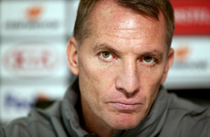 O'Neill didn't have the players, says Rodgers, who rules himself out of Ireland job