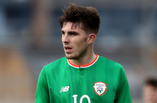 'We've kept a close eye on Ryan': Ireland midfielder Manning could return to QPR