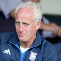 Mick McCarthy set to be appointed as Ireland manager - reports