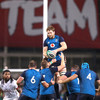 How did you rate Ireland in their big November win over the USA?