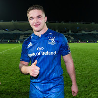 Cullen praises Leinster's debutants as they make seamless transition into senior team