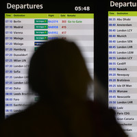 Knock-on delays at Dublin Airport after radar system fault