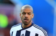 Signed up: Steven Reid rewarded with new Baggies deal