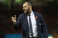 Cheika denies trying to cover up reason for Beale axing