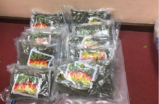 Cannabis worth €600,000 seized in crackdown on crime on Louth