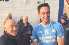 Galway star Burke fires Oranmore-Maree to Connacht hurling title