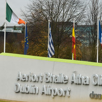 Man dies in workplace accident at Dublin Airport
