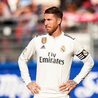 Ramos brands anti-doping allegations a 'lie', denies any wrongdoing