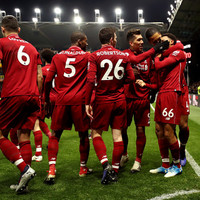 Liverpool take the sting out of Watford to pick up big away win