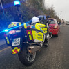 Bogus taxi seized after picking up passengers in Dublin