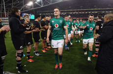 'Now, they're the number one team in the world': The week in quotes