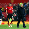 'Not enough heart, desire, and intensity': Mourinho slams his players