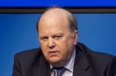 Noonan warns: Budget 2013 will be harsher if Ireland votes No